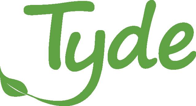 Tyde Marketing Logo